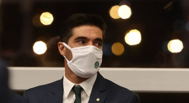 """Abel prevê jogo duro contra o Tigres, mas diz que o Palmeiras """"está preparado"""""""