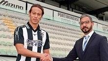 Keisuke Honda, ex-Botafogo, acerta com equipe de Portugal