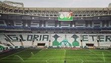 Já ganhou? Palmeiras tem ótimos números em mata-mata no Allianz
