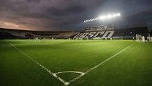 Vasco é 'veementemente' contra retorno de torcida aos estádios