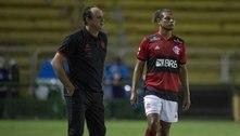 Ceni aponta a principal evolução do Flamengo após goleada