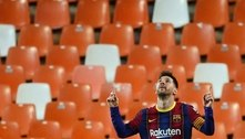 Paris Saint-Germain já conta com Messi para próxima temporada