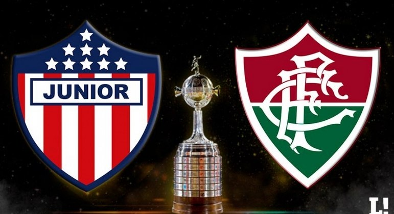 Fora de casa, Fluminense pega o Junior Barranquilla pela Libertadores