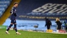 Neymar fala pela primeira vez após eliminação do PSG na Champions