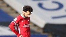 Liverpool não libera Salah para a disputa dos Jogos Olímpicos