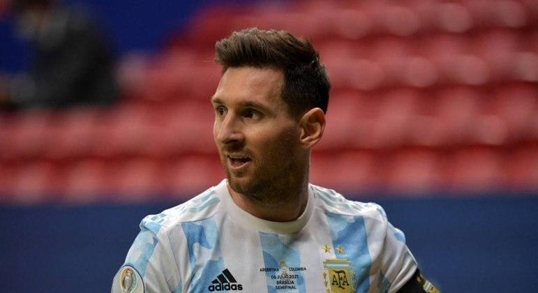 Messi está muito perto de fechar com o PSG; contrato deve ser válido até junho de 2023