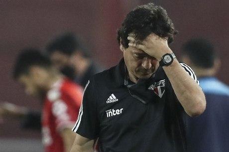 Eliminado, São Paulo tem mais um jogo na Libertadores