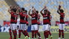 A cada gol do Flamengo, dez árvores serão plantadas no Rio