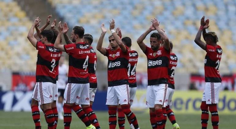 Um dos ataques mais poderosos do Brasil tem um motivo a mais para fazer gols
