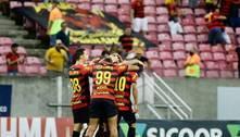 Sport bate Juventude e engata segunda vitória consecutiva na Série A