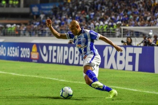 CSA: 18° colocado - 29 pontos - Fortaleza x CSA (16/11) / CSA x Fluminense (23/11) / Cruzeiro x CSA (26/11) / Chapecoense x CSA (03/12)