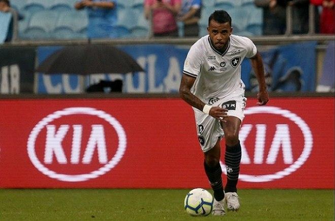 Botafogo: 14° colocado - 33 pontos - Botafogo x Avaí (11/11) / Chapecoense x Botafogo (26/11) / Atlético-MG x Botafogo (03/12) / Botafogo x Ceará (07/12)