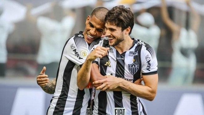 Atlético-MG: 13° colocado - 36 pontos - Atlético-MG x Cruzeiro (10/11) / Fluminense x Atlético-MG (16/11) / Atlético-MG x Botafogo (03/12)