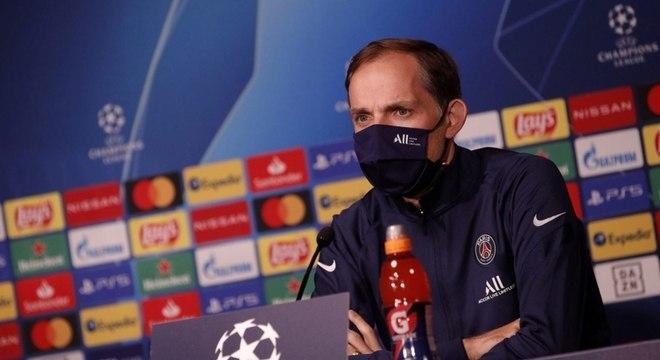 Após início ruim de temporada com equipe francesa, Tuchel pode ser demitido