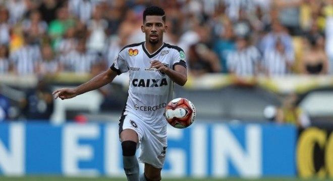 Matheus Fernandes entrou em 45 vezes em campo nesta temporada