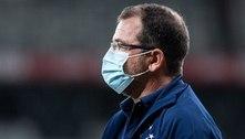 Fortaleza anuncia Enderson Moreira como novo treinador