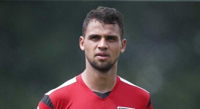 Lucão é mais um contratado do Corinthians para 2019