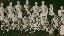 Fifa relembra Mundial de 1951 e reconhece título do Palmeiras