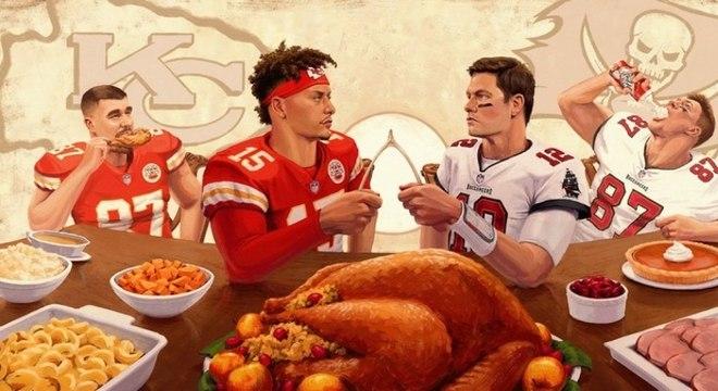 Super Bowl: marcas pagam cerca de R$ 29 mi por espaço de 30 segundos no comercial do evento