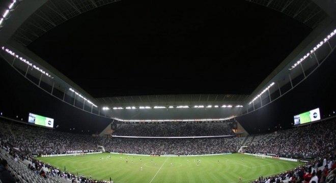 Corinthians enfrenta dificuldades em pagar a sua arena, em Itaquera