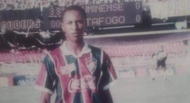Após ser baleado, Márcio Baby, ex-jogador do Fluminense, morreu nesta quarta