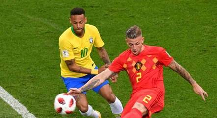 Seleção brasileira ainda não atuou em 2021