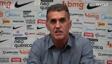 Mancini diz que Corinthians encontrou uma maneira de jogar