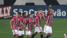 São Paulo jogará oito jogos em 17 dias caso chegue à final do Paulista