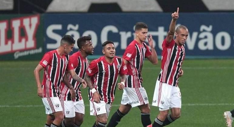 São Paulo enfrentará maratona de jogos caso chegue até a final do Paulistão