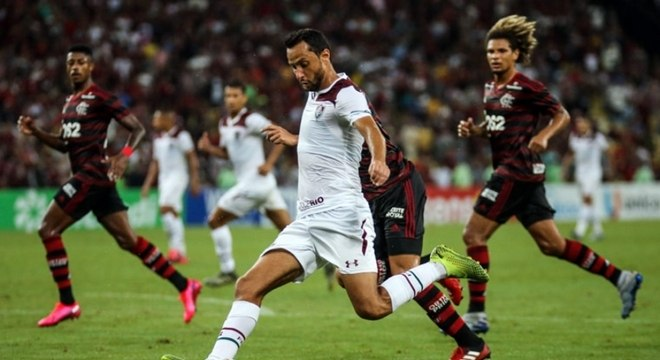 Último Fla-Flu foi na semifinal da Taça Guanabara: Fla venceu por 3 a 2