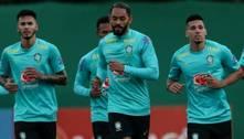 Seleção olímpica do Brasil embarca na sexta-feira para Tóquio