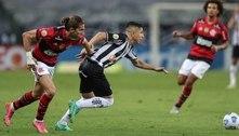 Savarino brilha, Atlético-MG vence e acentua a pressão no Flamengo