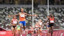Sifan Hassan vence nos 10.000m e entra para a história olímpica