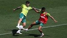 Gustavo Gomez deve retornar ao Palmeiras antecipadamente