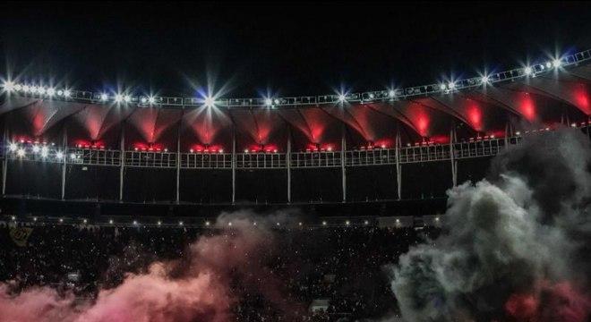 Flamengo e Grêmio decidem no Maracanã um dos finalistas da Libertadores