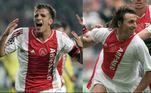 Rafael van der Vaart e Zlatan Ibrahimovic: companheiros no Ajax, os dois sempre tiveram problemas. Tudo começou em 2004, em um amistoso entre Suécia e Holanda, no qual Van der Vaart alega que Ibra o teria machucado de propósito. Dias depois, eles travaram forte discussão, na qual o sueco teria dito que 'quebraria as pernas' de Van der Vaart