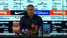 Renato Augusto elogia Sylvinho: 'Pode ser um dos maiores do Brasil'