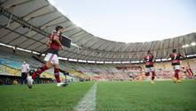 Flamengo tem pior aproveitamento em casa no Brasileirão desde 2015