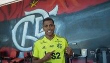 Corinthians tem interesse na contratação do atacante Pedro Rocha, ex-Grêmio e Flamengo
