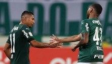 Depois de empilhar taças, Palmeiras define férias do elenco