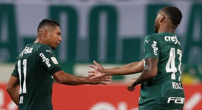 Depois de três títulos e 79 partidas completadas, elenco palmeirense ganha folga