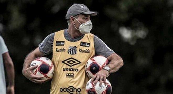 Santos estreia terça na Libertadores contra o Deportivo Lara e conta com retrospecto positivo a favor