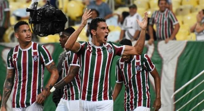 Ganso foi expulso na semifinal da Taça Rio diante do Fla