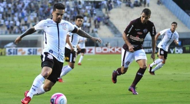 Corinthians ainda não sabe quando volta a jogar