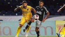Léo Matos comemora assistências e vaga: 'Vasco joga para ser campeão'