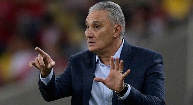 Tite diz que quer construir nova etapa na seleção brasileira