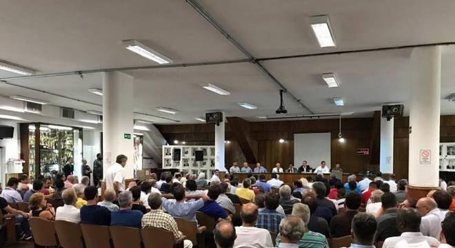 Nova CIS foi definida na última reunião do Conselho, realizada virtualmente