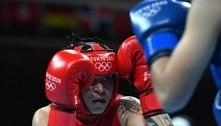 Bia Ferreira é derrotada na final e fica com a prata nos Jogos Olímpicos