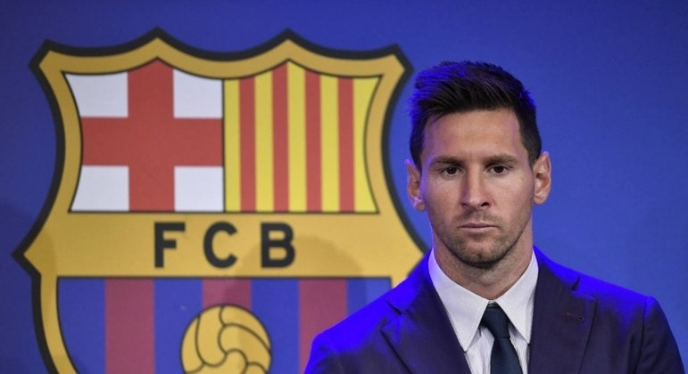 Messi é o maior jogador da história do Barcelona