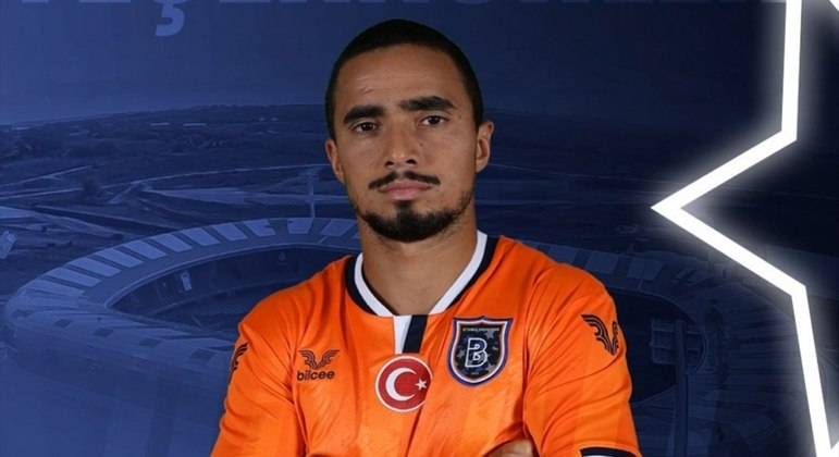 Rafael é o mais novo reforço do Botafogo